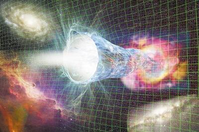 人类距离物理规律大统一只差一个超引力?