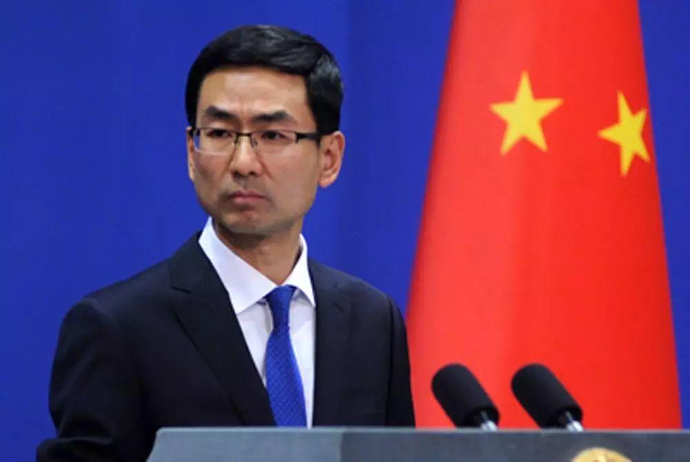 加总理称不会向中国退让 外交部:立即释放孟晚舟