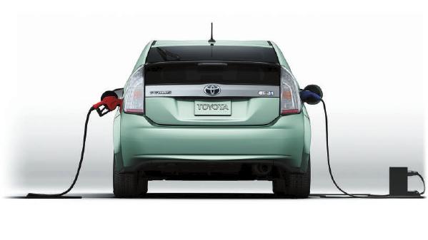 面向2035新能源汽车产业规划或年内出台 着眼融合发展 重构产业生态