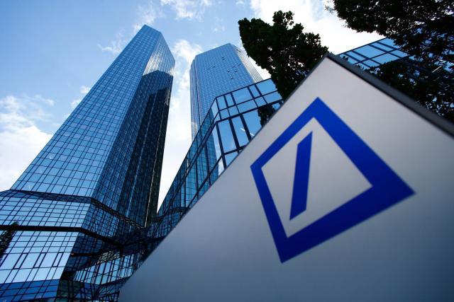 德意志银行缴1600万美元罚款,美国撤销其海外腐败指控