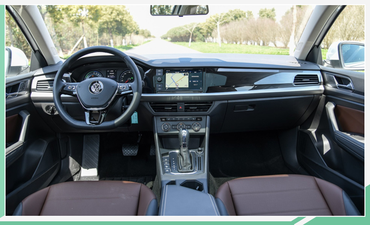 上汽大众朗逸纯电正式上市 补贴后售14.89万元