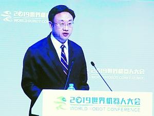 北京将构建4+1机器人产业格局