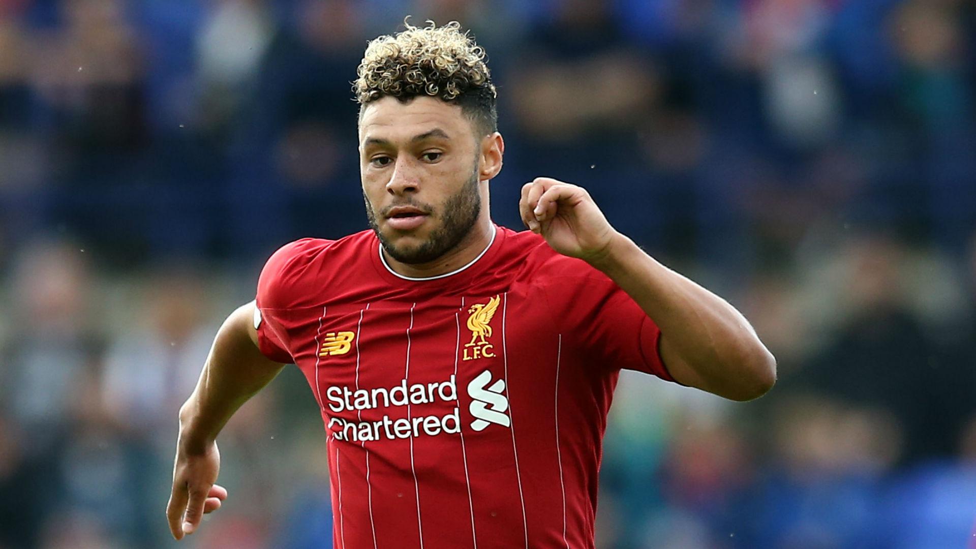 利物浦与张伯伦签长约 续约至2023年