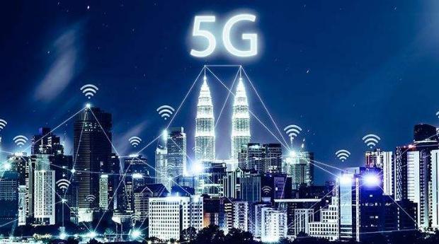 华为中兴领衔5G建设?WiMi微美全