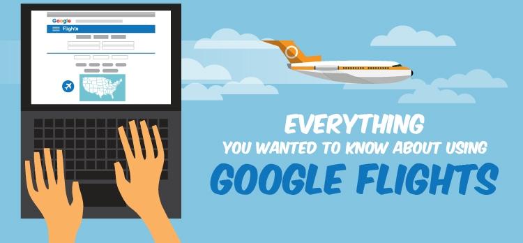 谷歌航班已成长为旅行业内人人惧怕的主流玩家