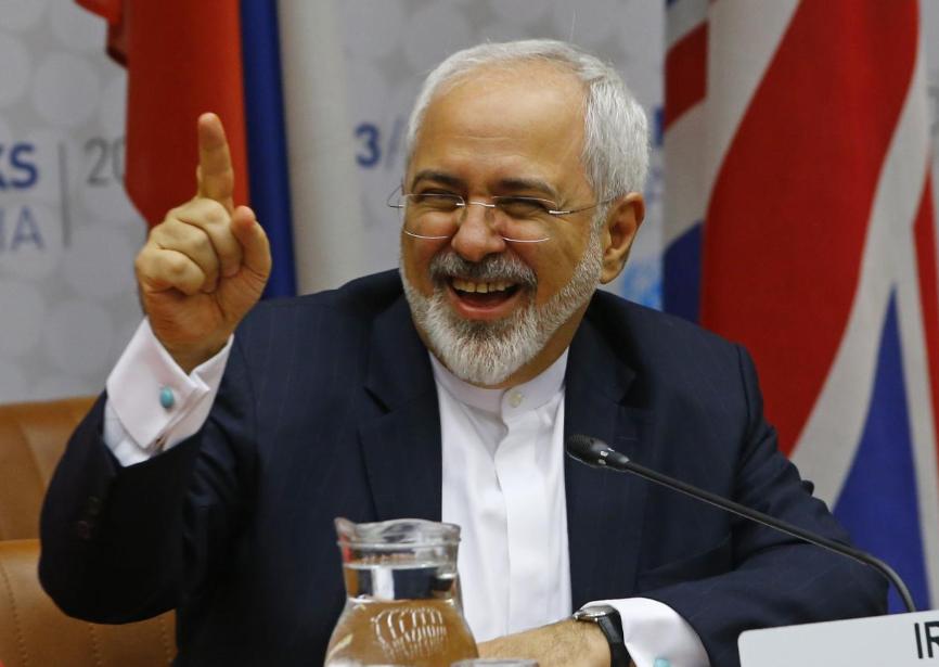 伊朗外长突访G7峰会举办地 无计