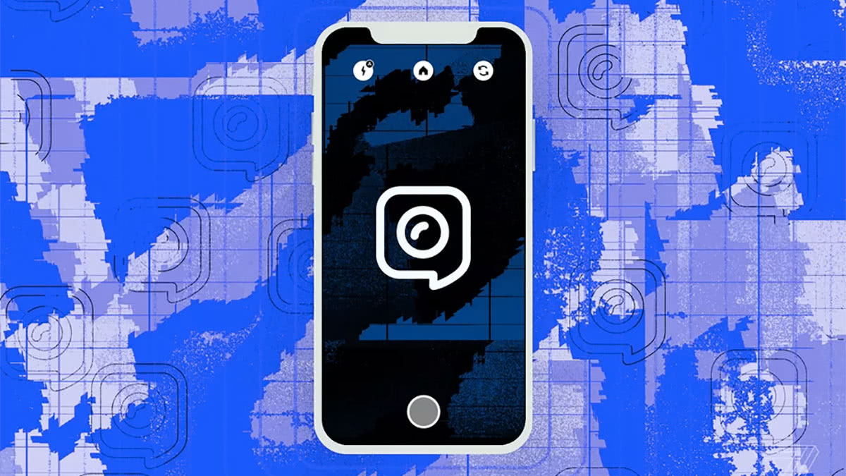 自动共享实时位置,Instagram 打算用这款熟人聊天应用跟 Snap 抢用户