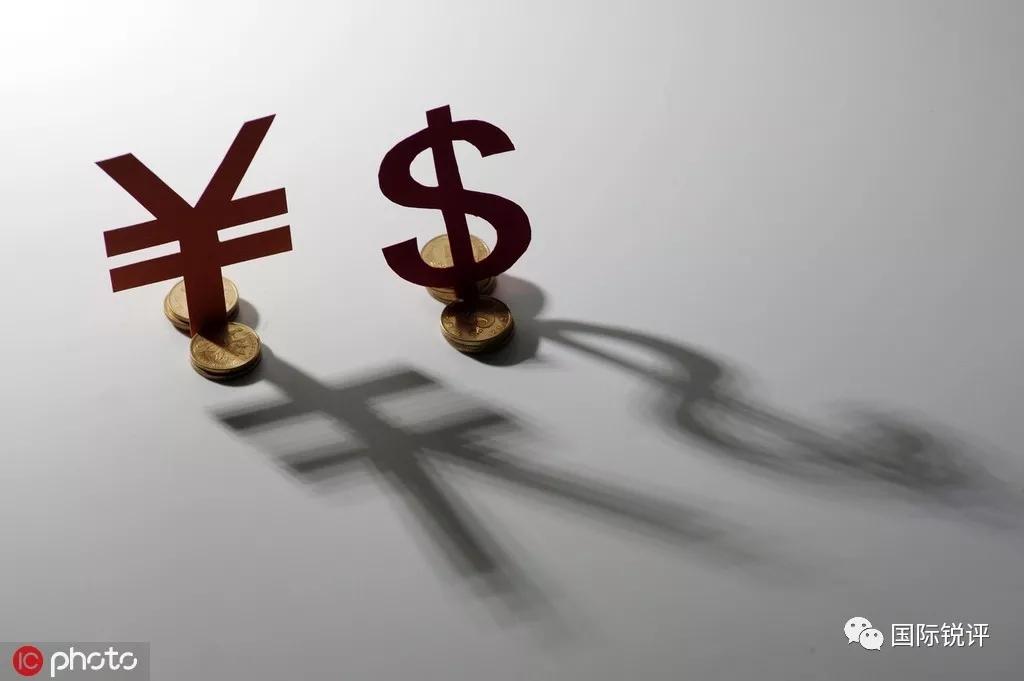 新闻联播国际锐评:中国有能力消化贸易摩擦影响