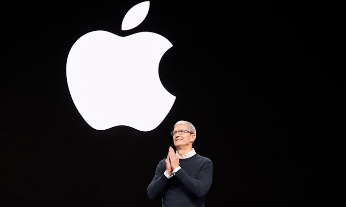 斯蒂夫·沃兹尼亚克:苹果早该被分拆
