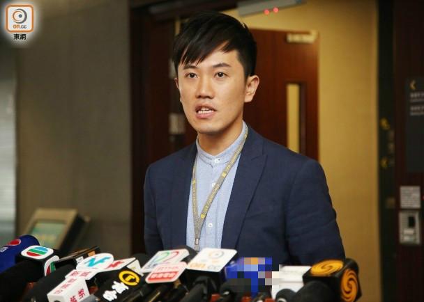 乱港分子郑松泰被捕 被判罚款5000元港币