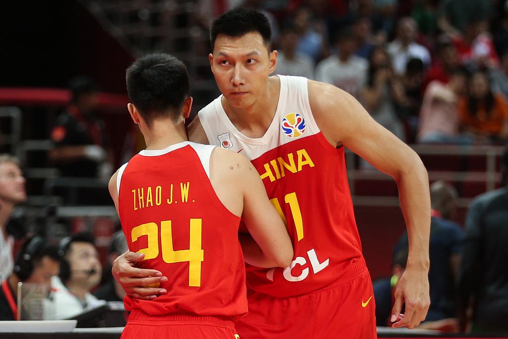 世界杯首日综述:中国队迎开门红塞尔维亚46分大胜