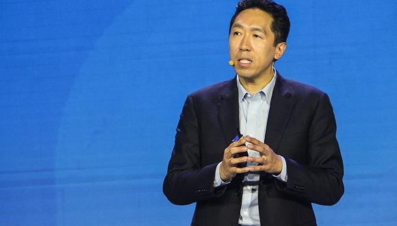 专访吴恩达:小数据是AI落地的重要挑战
