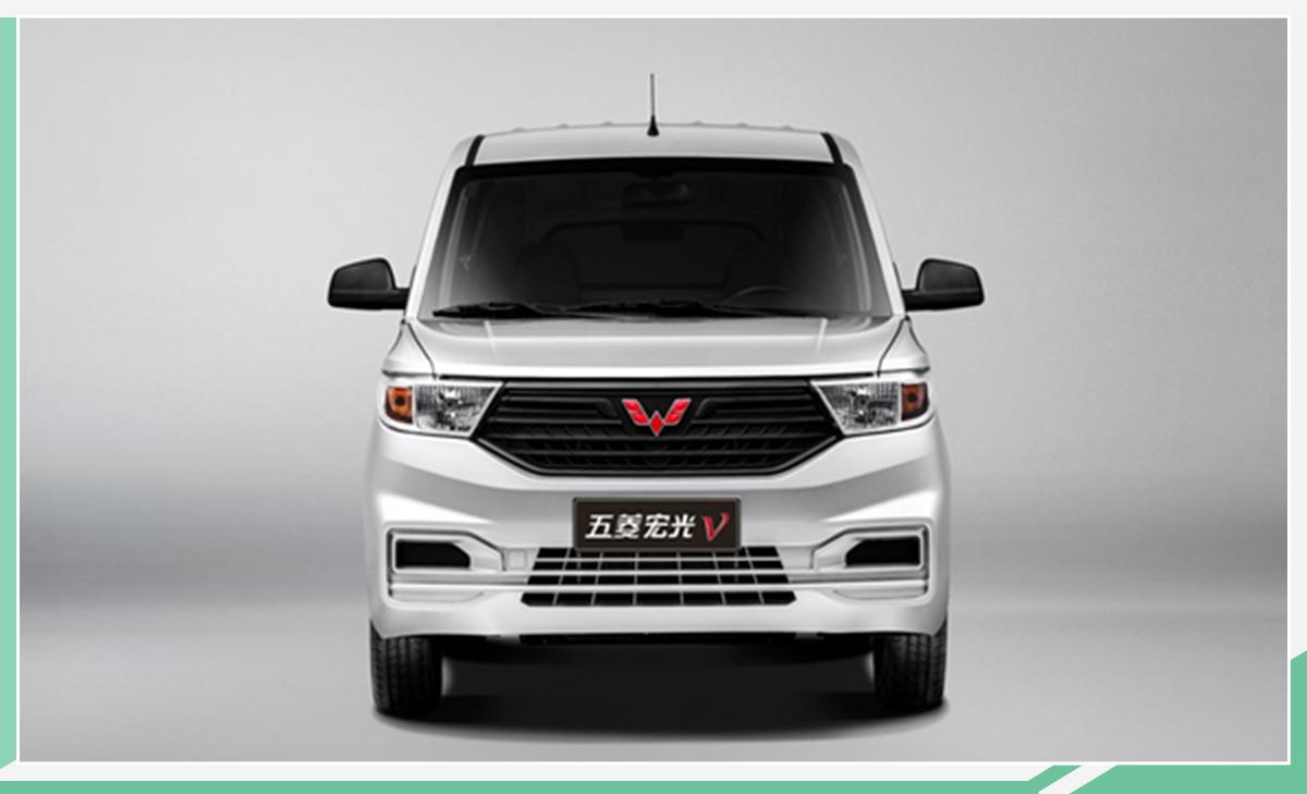 五菱宏光V 1.5L劲取版上市 售4.58万元起