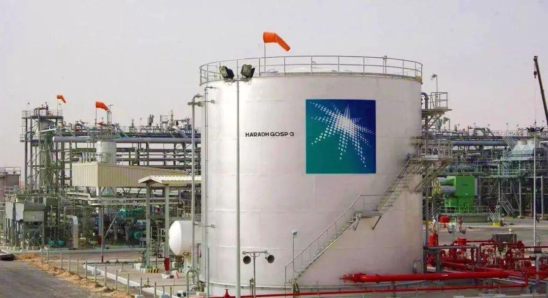 沙特阿美拟分两阶段IPO 东京或成为海外首选上市地_打字兼职导航