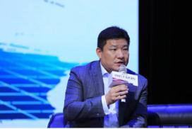 宝马(中国)汽车贸易有限公司总裁刘智:在新技术方面 不能把用户当小白鼠