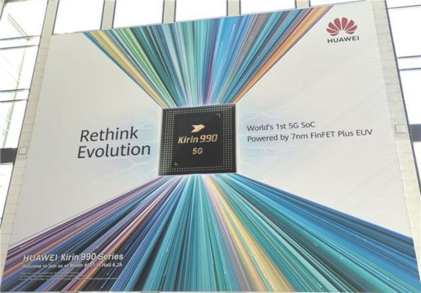 5G芯片时代来临 谁才是5G手机芯片的王者?