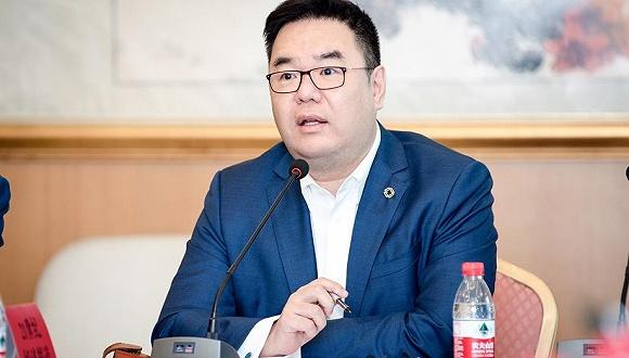 """雪松控股张劲回应质疑:中江信托不良按承诺全面兑付,被指""""自融""""项目去年已转让"""