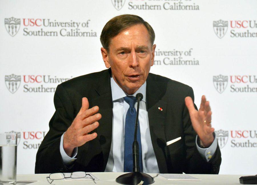 前CIA局长:本世纪最大进展就是中国的持续崛起
