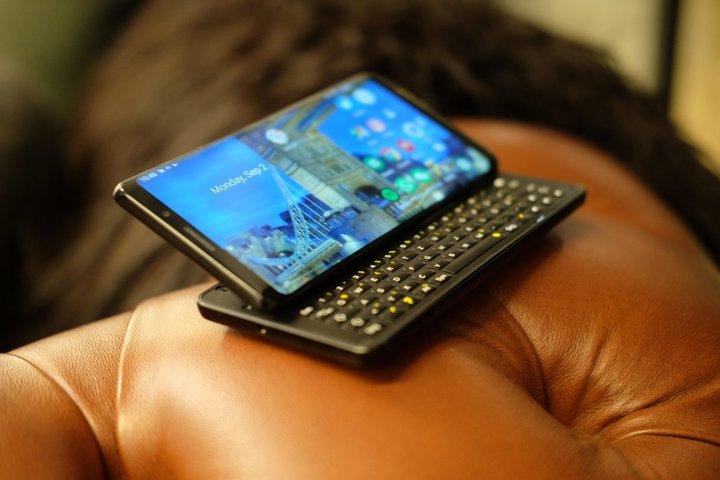 诺基亚,智能手机,侧滑盖