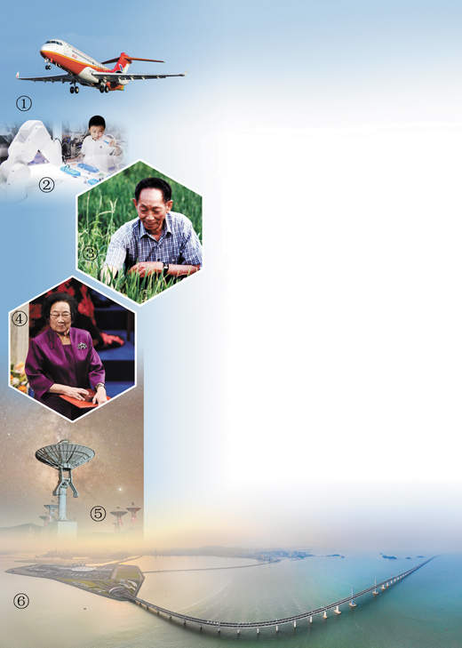 人民日报:70年技术创新惠民生