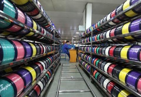 【权益变动】长飞光纤光缆(06869-HK)获美国资本集团增持42.3万股
