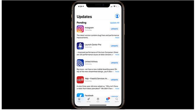 苹果遭专利流氓起诉 被指iOS和MacOS应用更新机制侵权