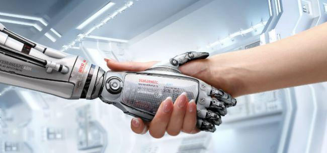 """中国机器人会始终落后于""""四大家族""""吗?国内初创公司要从""""协作机器人""""寻求突破"""