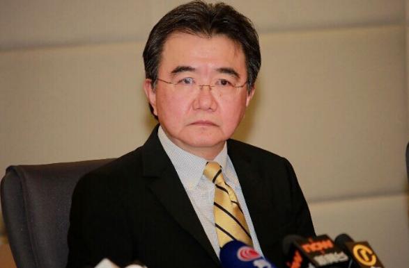 香港浸会大学校长公开批闹事学生 涉事者或被惩治