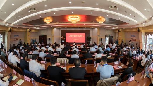 李健出席中国民航大学2019年飞行学生招收与培养工作会