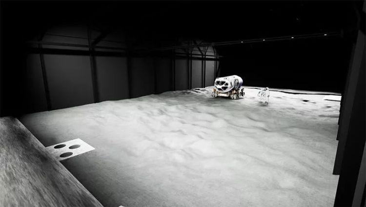 建立一个月球基地有多难?