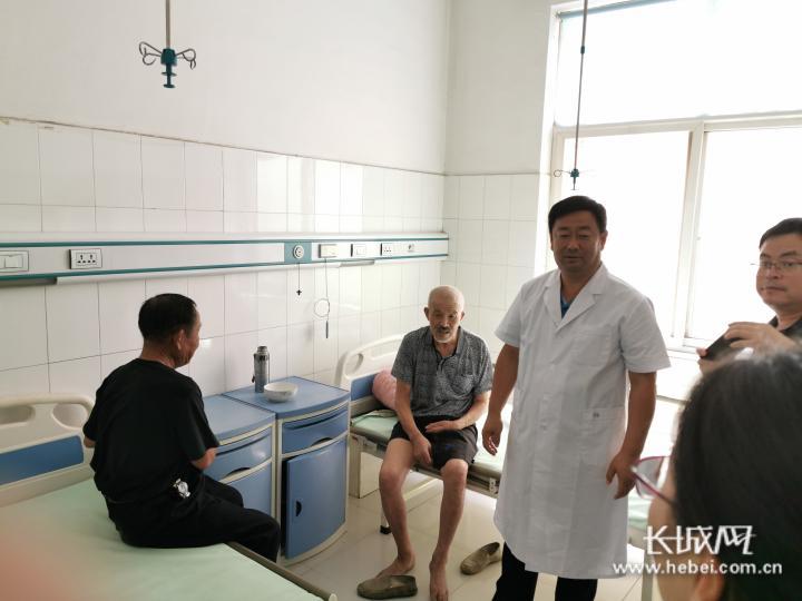 雄县:开展家庭医生积分化管理 推行健康扶贫精准精细化服务
