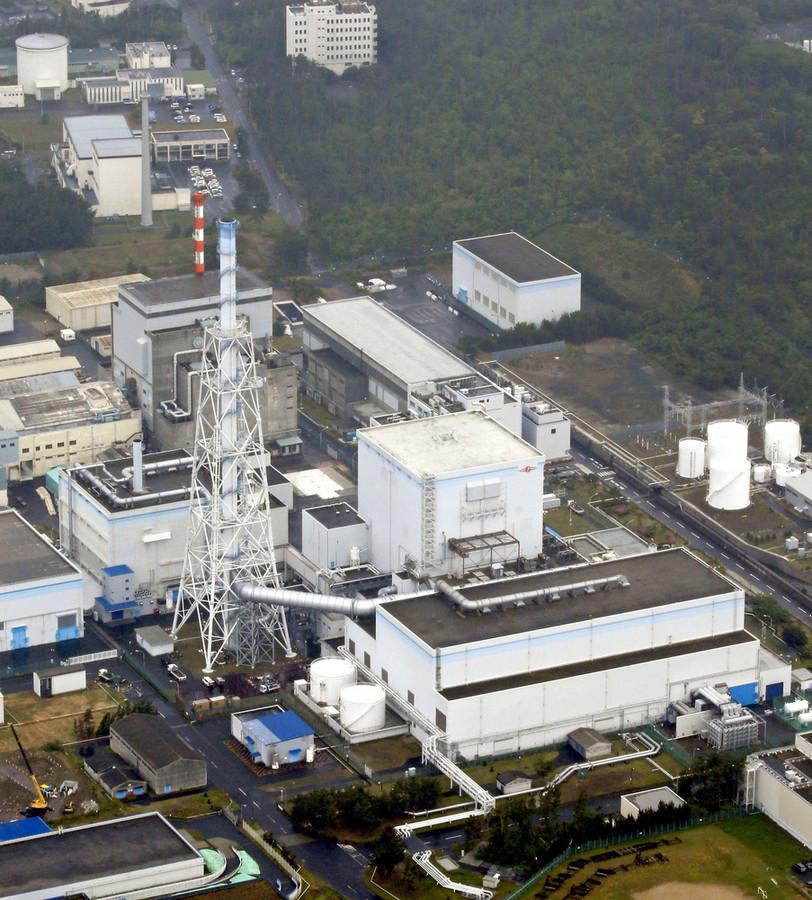 日本存有使用过的核燃料两千余吨 如何处理成难题