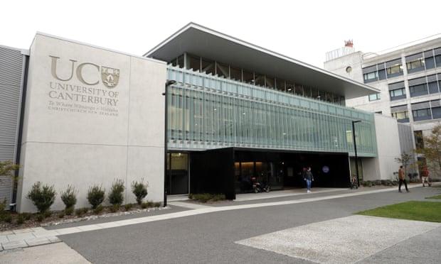 新西兰一大学生陈尸宿舍两个月 教育部长:彻查