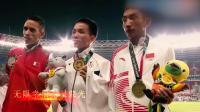 最真挚的祝福!中国田径队中长跑马拉松组用歌声表白新中国