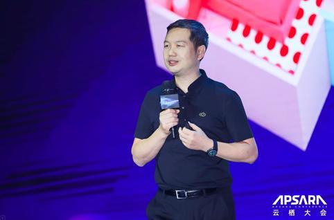 阿里创新业务事业群总裁朱顺炎:机器智能时代已经到来