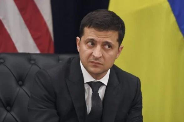 美乌总统通话记录让乌总统意外:我说的也公布了?