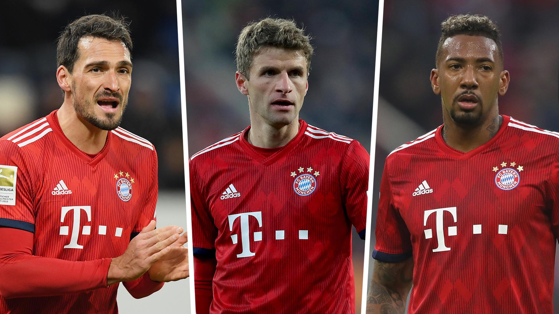 齐格:德国代替拜仁三人组的球员被高估了