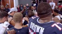 【NFL动态】爱国者众将收下最新冠军戒指