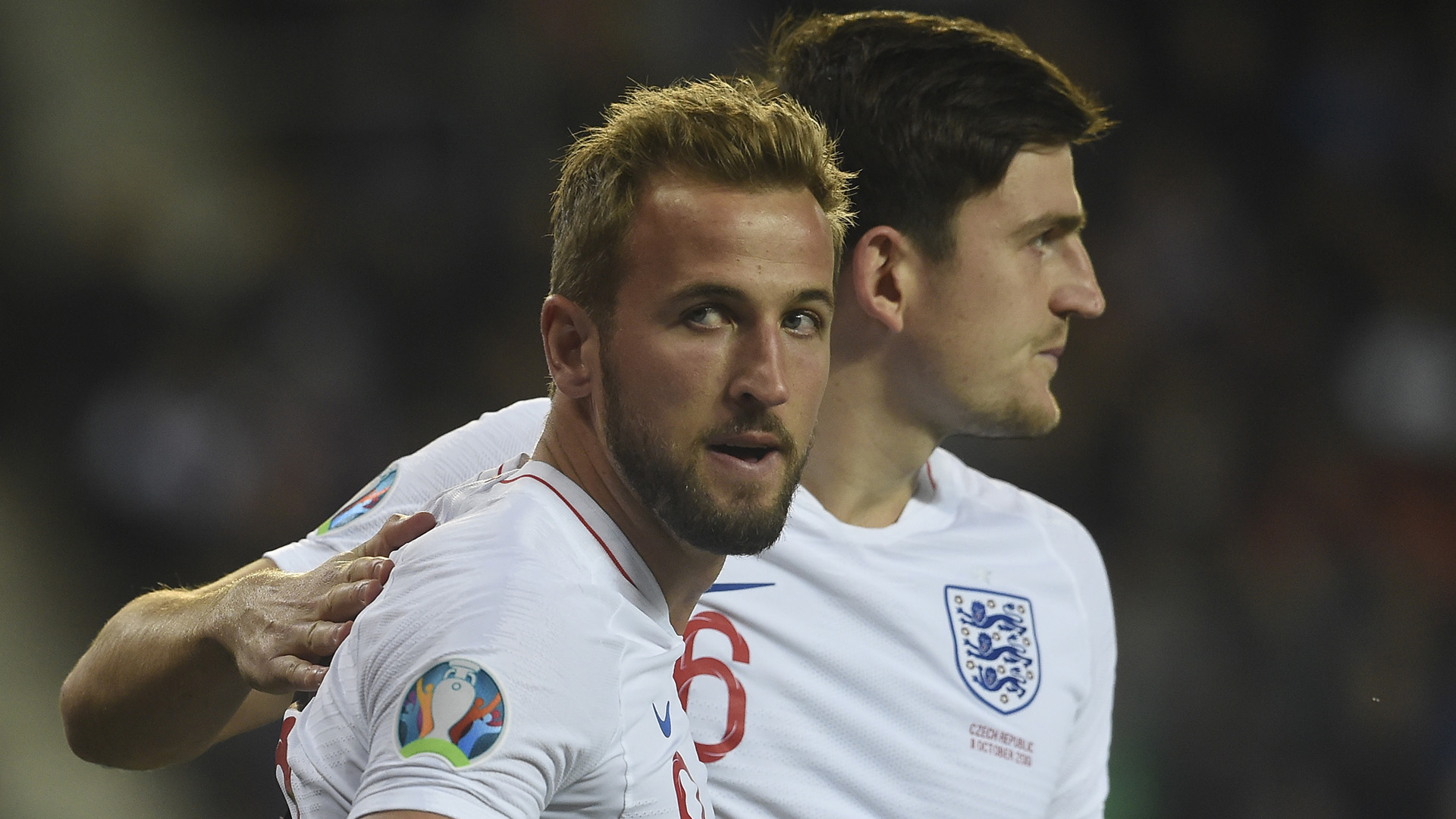 切赫谈英格兰不敌捷克 输球并不感到意外
