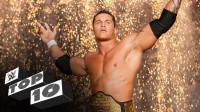 WWE十大烟火开场 布洛克莱斯纳 高柏 巴蒂斯塔 兰迪奥顿都这待遇