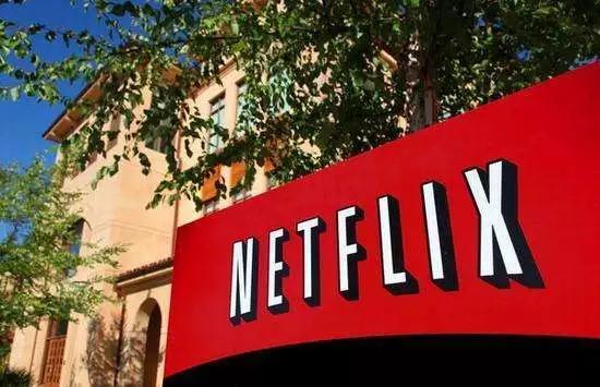 狂揽金球奖34项提名,Netflix究竟如何炼成?