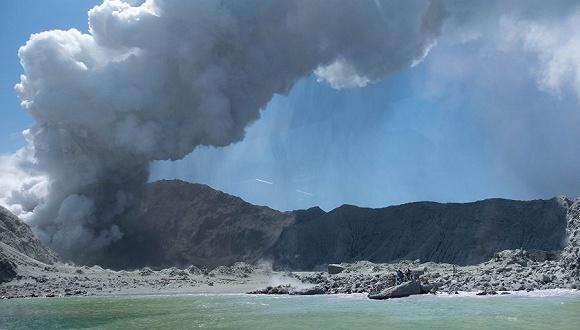 新西兰火山岛游客赴死,谁之过?