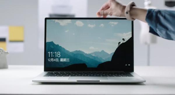 一图看懂RedmiBook13笔记本 窄边框设计/价格有惊喜