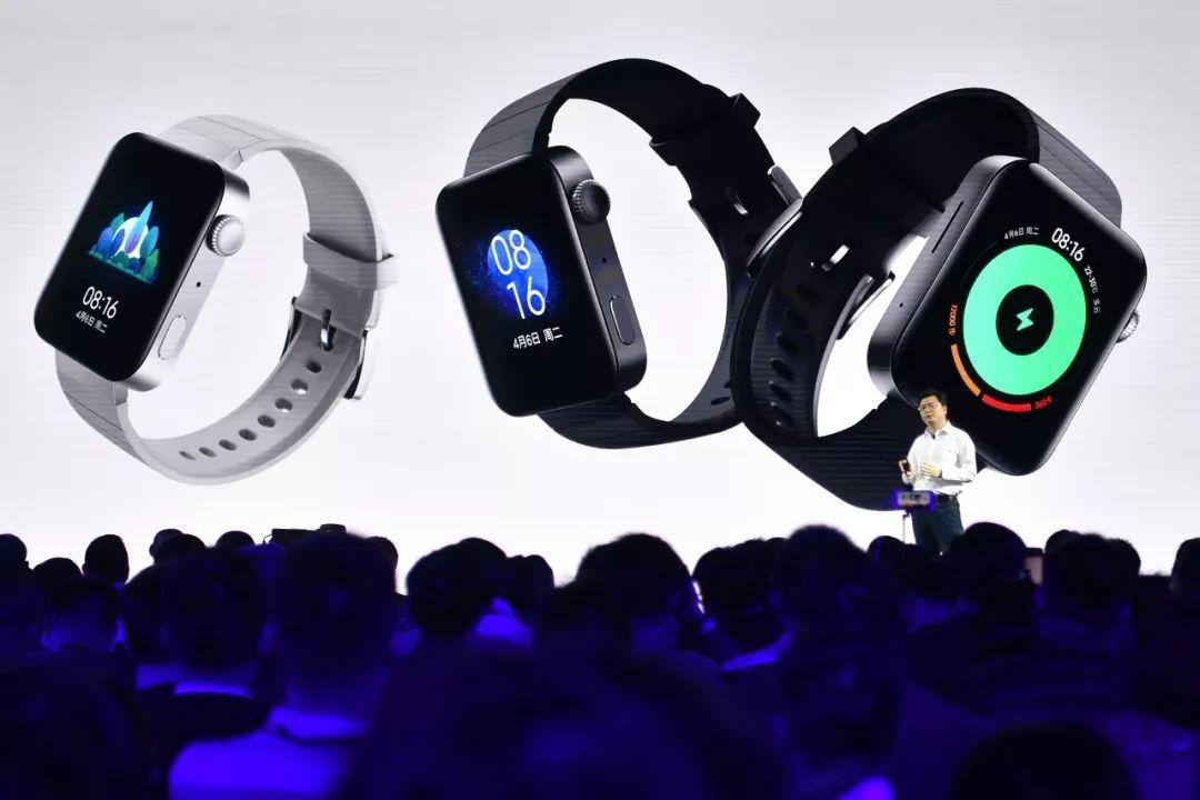 都说智能手表有点鸡肋,为什么还有那么多人入局?