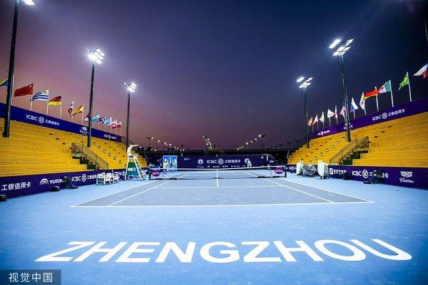 中国渐成国际网球全新焦点,视觉打造亚洲赛事高光时刻