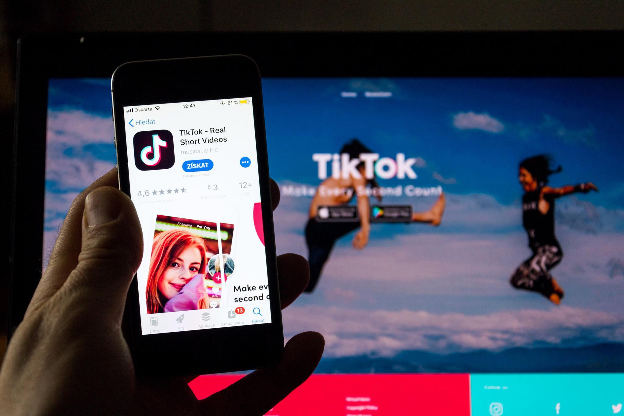 """字节跳动""""音乐流媒体+TikTok""""组合,将给Spotify带来哪些威胁?"""