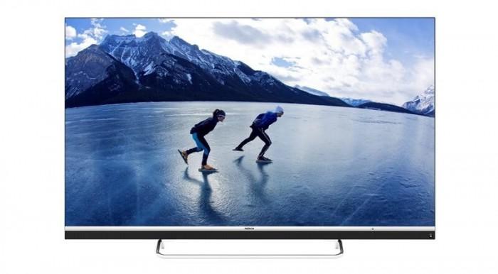 诺基亚首款智能电视将于明天在印度正式推出