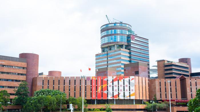 香港多所大学1月复课 理工大学今商讨校园重开事宜