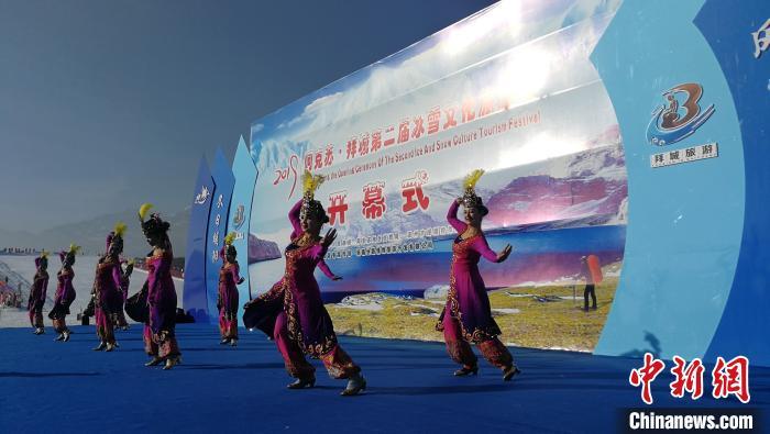 新疆拜城县挖掘冬季冰雪游资源促