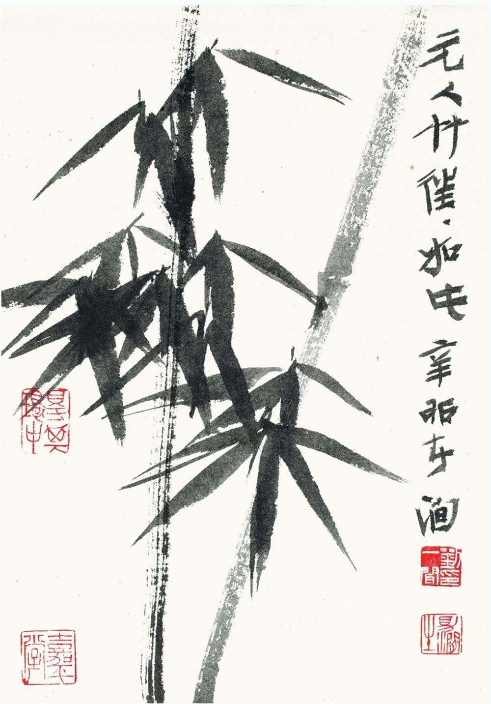 一次推出三本新著,海派名家刘一闻用这种方式庆祝70岁生日